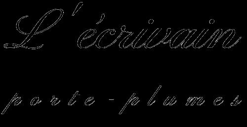 L'écrivain-porteplumes